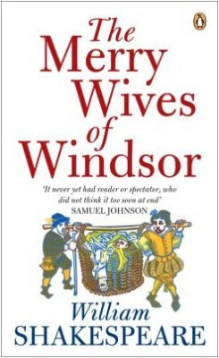 Merry Wives of Windsor Staged Reading